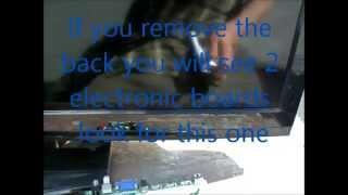 Eureka LCD TV repair services. 707 443-8347 MrMaintain @ hotmail
