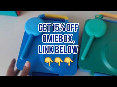 Unboxing: OMIEBOX Blue Sky and Meadow | Plus Get 15% Off Coupon from Omielife