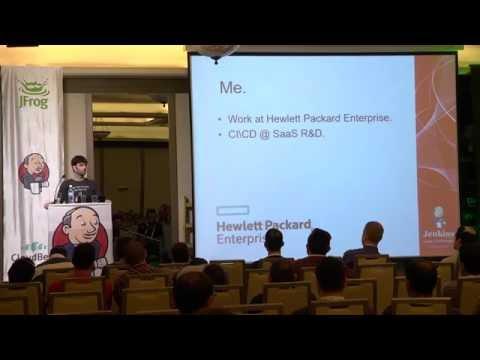 """Sfere"": Making Sense of Thousands of Jenkins Job Results"
