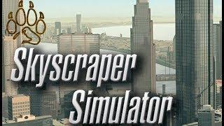 Skyscraper Simulator: Part 1