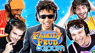 2HYPE Family Feud on Zoom!