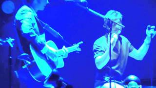 A-ha / Butterfly, Butterfly (The Last Hurrah) - Ending on a High Note Tour (Live, Madrid 2010) HD
