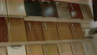 How To Make Kitchen Doors & Cabinet Doors