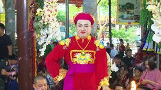 Nghệ Nhân Dân Gian: Đặng Hồng Anh - Loan Giá Đức Ông Trần Triều