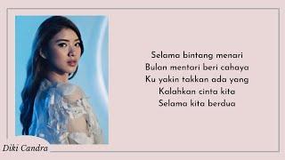 Tiara Andini - Hadapi Berdua (Lyrics)