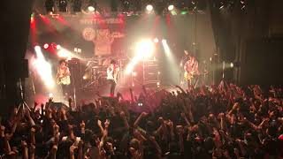 """PAN【ヤバイTシャツ屋さん """"Galaxy of the Tank-top"""" TOUR 2018(楽曲コ..."""