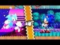 Sonic Mania Plus Vapor Green Hill Zone Mod mp3