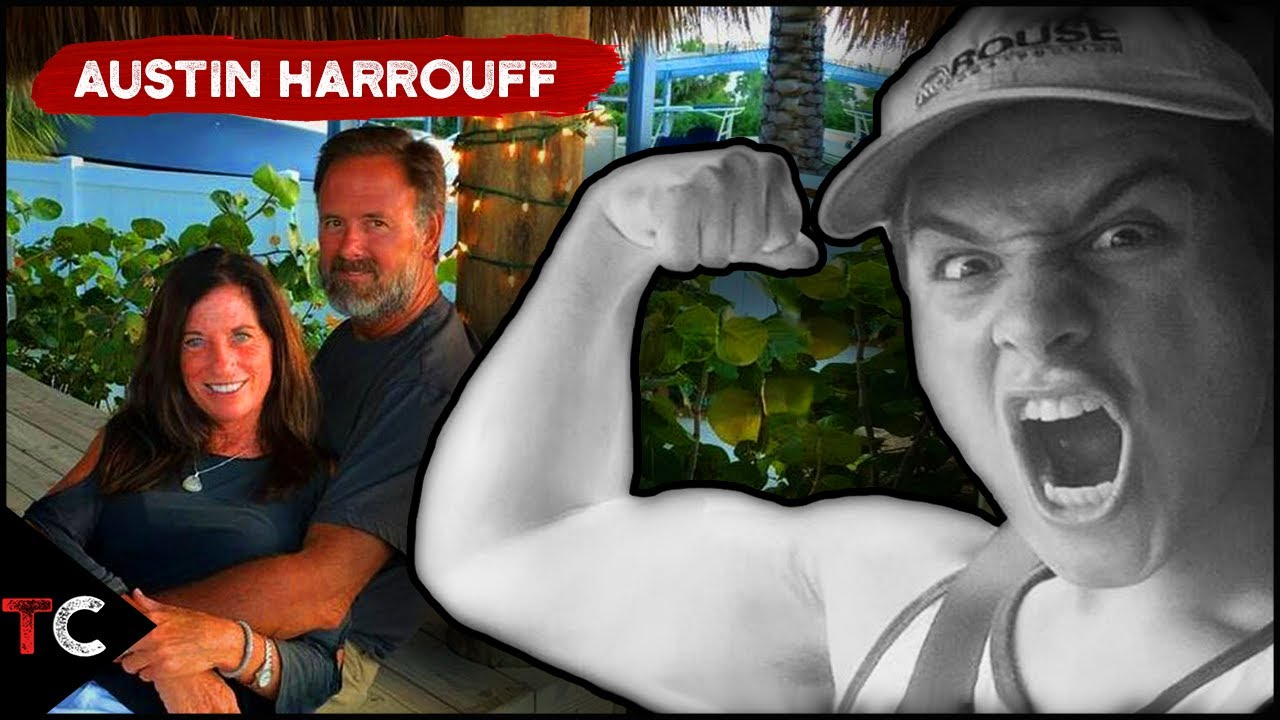 Download The Disturbed Case of Austin Harrouff