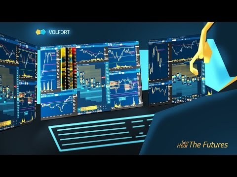 VolGraph Trading Platform – We Are Looking For The Next Trader!