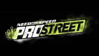 Need For Speed Pro Street OST - 04 - Junkie XL - Bezel