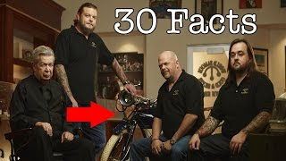 30 Facts You Didn't Know About Pawn Stars