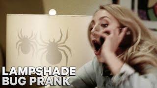 To do on girls pranks 15 Harmless