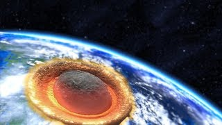 What If A Large Asteroid Was Headed To Earth?
