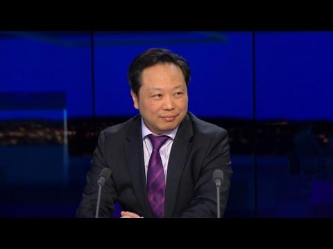 La finance chinoise à la conquête de l'Europe