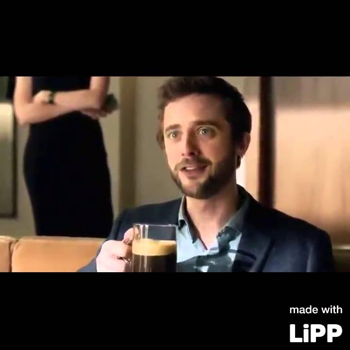 parodie penelope cruz nespresso - YouTube