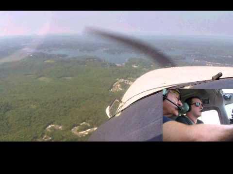 Private Pilot Flight Training Lesson #2