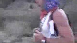 2007 barefoot ted interview at mile 52 of angeles crest 100