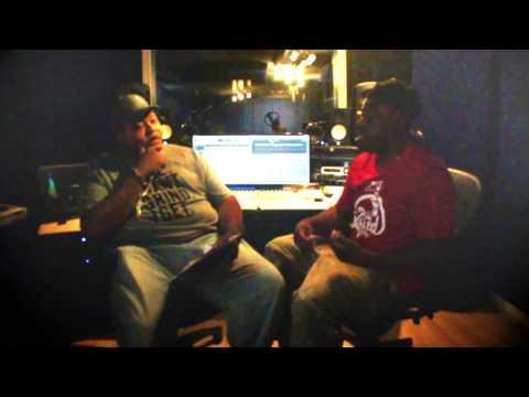 INDACUT on DA Road in DA Studio with Beadz Jones