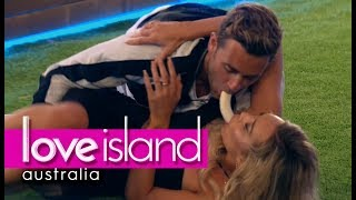 Villa games: The Islanders go bananas | Love Island Australia 2018 thumbnail