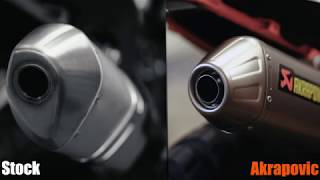 why your ktm 790 adventure needs an akrapovic exhaust system