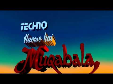 Techno Humsehai Muqabala Episode  juniors final 1st Round Concept & Director Technosridhar