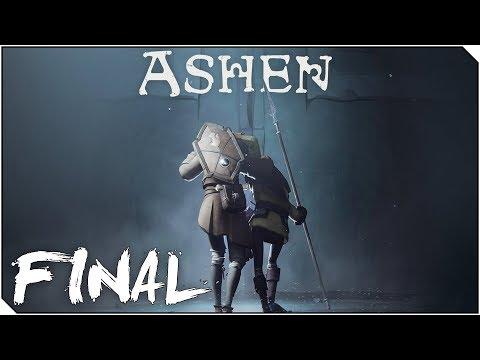 ASHEN   Capitulo FINAL   El guardían del ASHEN - BOSS Final SISSNA thumbnail