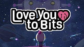 Love You to Bits - Скачать игру на андроид - Годнота :)