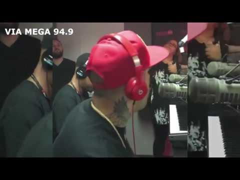 Nicky Jam dice Daddy Yankee lo abandono por Indisciplinado (Entrevista)