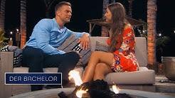 Bedeutet das ihr Aus? Sebastian und Natali finden keine gemeinsame Ebene | Der Bachelor - Folge 05