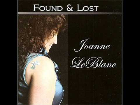 Joanne Le Blanc - How Blue Can You Get