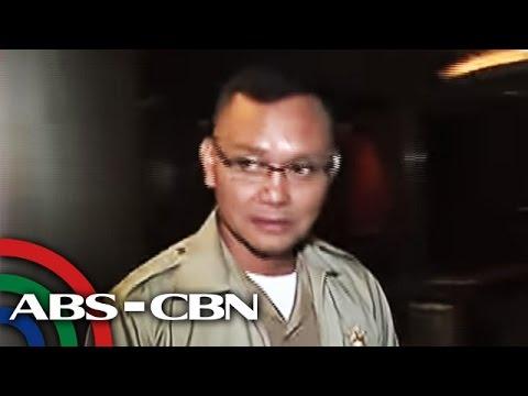 TV Patrol: Dating opisyal ng PDEA na idinawit sa droga, laya na