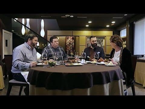 Juego de cartas: restaurantes vascos de La Rioja
