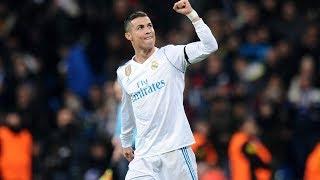 Cristiano Ronaldo Sets ANOTHER Champions League Record!