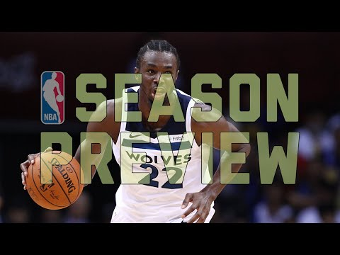 Download Youtube: NBA Season Preview Part 8 - The Starters