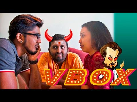 Karthik Vs Jessie Returns | Malaysia Kalakkal | VBOX | 3rd Episode