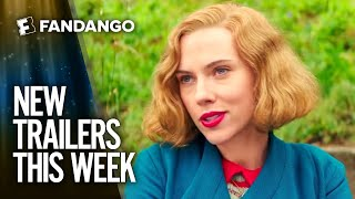 New Trailers This Week | Week 36 | Movieclips Trailers