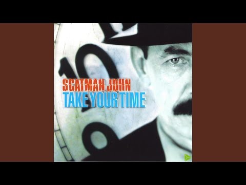 scatman john sorry seems to be the hardest word
