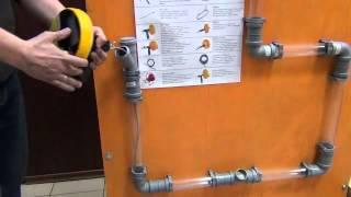 Трос для прочистки ДОМОЧИСТ ВП-1325