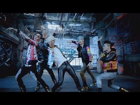 K-pop goes global - le mag