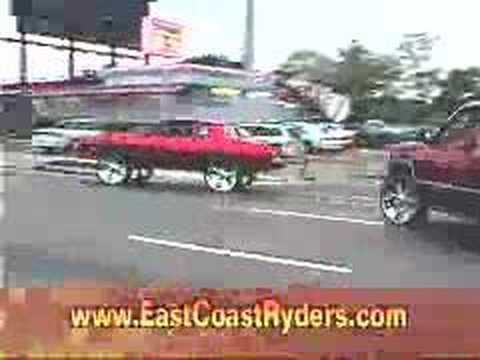 East Coast Ryders Vol 2 - YouTube