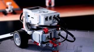 LEGO MINDSTORMS Education EV3 Space 01   Die Kommunikation aktivieren