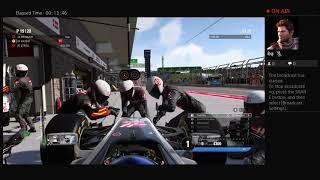 F1 2017 Season 2 US GP Race Highlights