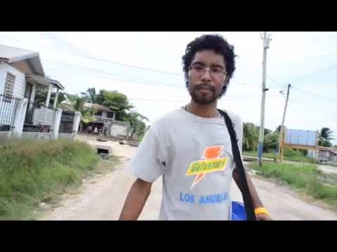 A Fruitful Business - Belize