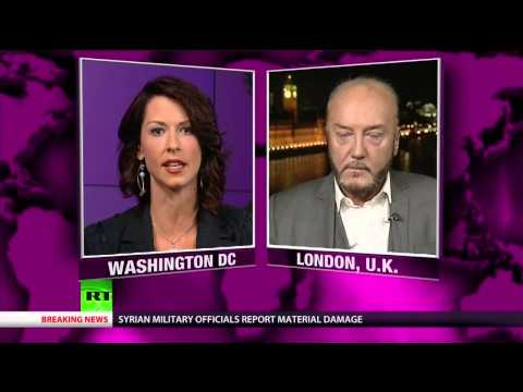 [93] George Galloway Exclusive, Immigration Hypocrisy, US Law: Watergate Gone Wild