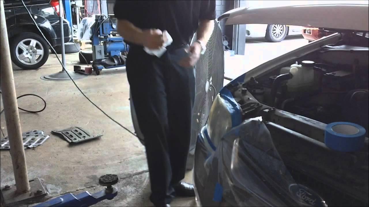 AutoNation Toyota Winter Park Wholesale Headlamp Restoration Demoo