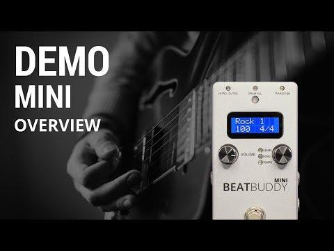 BeatBuddy Mini: Overview