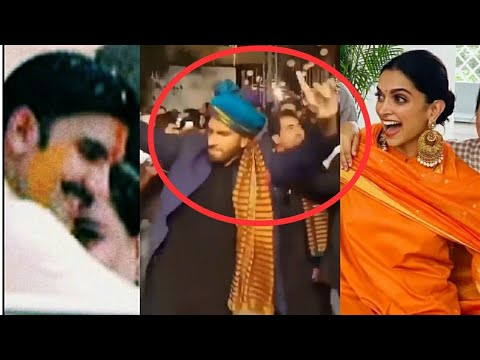 Ranveer Sing Deepika padukone marriage. Marriage Recipient Pic. Grand Haldi Moment Video All u Want.