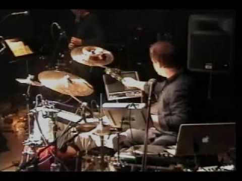 Stick Men (Tony Levin, Pat Mastelotto & Michael Bernier)