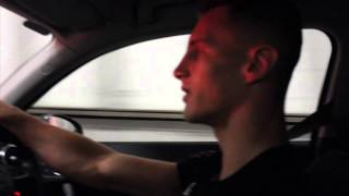 ON THE ROAD - TOMMY MARTIN TALKS TO iFL TV AS HE PREPARES TO GO TO WAR WITH MICHAEL DEVINE