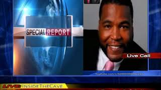 2 24 2017 DR UMAR JOHNSON BLACK CELEBRITIES MEETING TRUMP , WORST BLACKS